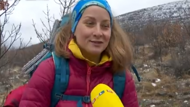 Photo of VIDEO Dinara je jučer trebala postati 12.parkom prirode u Hrvatskoj, svađa u Saboru to je odgodila
