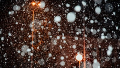 """Photo of Stiže """"prava"""" zima: Evo gdje i kada možemo očekivati snježne pahulje"""