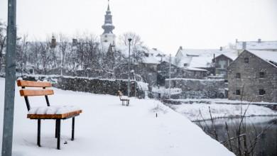 Photo of Prava zima nas tek očekuje, evo do kada bi snijeg mogao padati