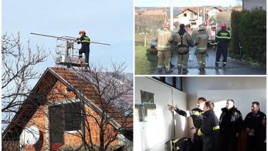 Photo of Vatrogasci iz ruševina spasili 30 ljudi, građane koji zovu mole za strpljenje