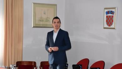 Photo of Željko Fanjak stupio na dužnost direktora Turističke zajednice Karlovačke županije