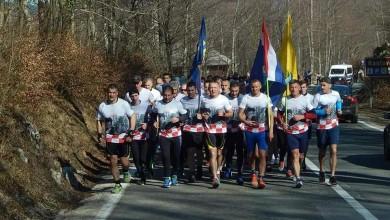 Photo of U SPOMEN NA JOSIPA JOVIĆA Atletski klub Plitvice organizira ultramaraton Karlovac-Plitvice