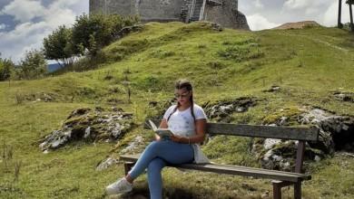 """Photo of LIČKE PRIČE – Ana Kalanj: """"Vjerujem da i u manjim mjestima poput ličkih sela ima strastvenih čitatelja"""""""