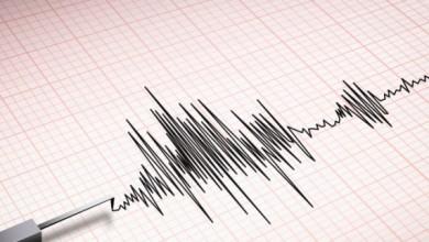 Photo of Rano jutros dva potresa 3.7 i 3.3 kod Petrinje