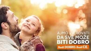 """Photo of Cedevita pokrenula edukativnu internetsku stranicu o mentalnom zdravlju """"Budi dobro. Budi CE"""""""