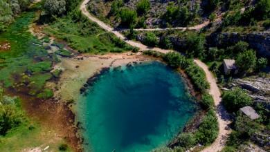 Photo of Hrvatska je danas dobila 12. park prirode – Dinaru