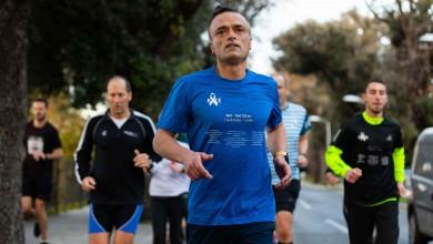 Photo of ZA DJEČJU ONKOLOGIJU Kristijan Sindik će u narednih sedam dana istrčati sedam maratona!