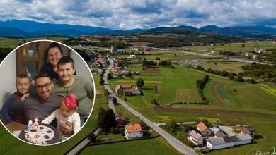 "Photo of LIČKE PRIČE Josip Krznarić – Dido: ""Križpolje, Lika to je naša dika"""