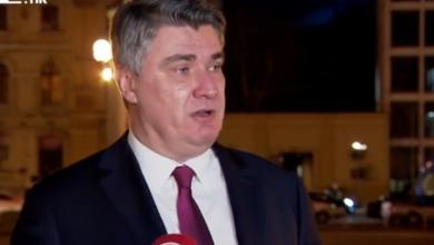 """Photo of VIDEO Milanović: """"Komora je jedna politička jazbina. Treba se ukinuti članarina i to odmah"""""""