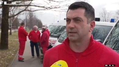 """Photo of VIDEO Više od 700 vozača saniteta najavljuje štrajk: """"Radimo i posao koji nije naš, a nismo dobro plaćeni"""""""