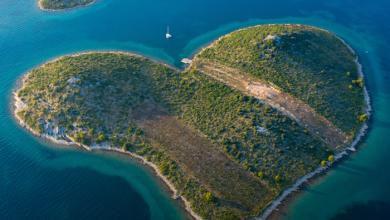 Photo of Dvije hrvatske destinacije na Forbesovoj listi najromantičnijih destinacija za Valentinovo