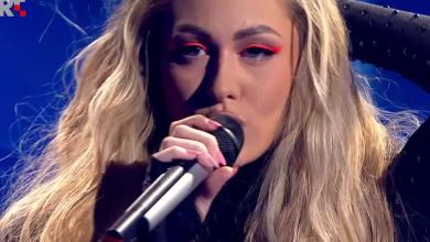 """Photo of Albina je pobjednica Dore: S pjesmom """"Tick-Tock"""" ide na Eurosong!"""