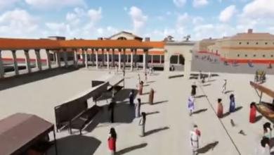 Photo of VIDEO Jeste li znali da je Zadar u antičko doba imao arenu? Pogledajte 3D prikaz tržnice robova, javne terme i 3000 godina povijesti