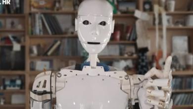 """Photo of VIDEO  Robot Robi u Direktu: """"Taman sam trebao počet svirati s Dubiozom kad ova korona naleti – e jesu i oni našli kad će me sastaviti"""""""