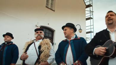 """Photo of Brojni tamburaši okupili band aid i snimili pjesmu """"Banovina naša"""""""