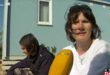 """Photo of VIDEO Kamp na Krku popularan je i u veljači: """"Sunce, more, mir, mir, samo to nam treba"""""""