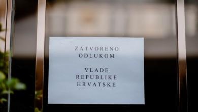 Photo of Plenković potvrdio popuštanje mjera od 15. veljače – evo što se sve otvara