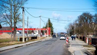 Photo of UHIĆEN I KAŽNJEN Vozač (25) iz Ličkog Osika jurio Budačkom 205 km/h