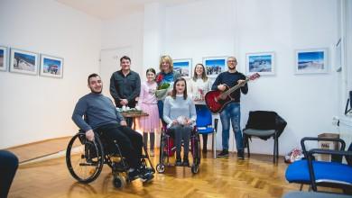 """Photo of Udruga Svjetlost: """"Dopuna Zakona otvara nove mogućnosti u ostvarivanju prava osoba s invaliditetom"""""""