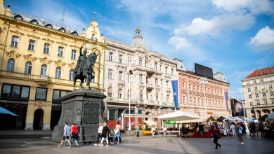 Photo of Grad Zagreb je 40 puta gospodarski snažniji od Ličko-senjske županije