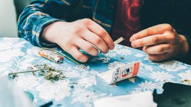 Photo of Istraživanje: Zbog korištenja marihuane raste prodaja nezdrave hrane