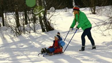 Photo of Svaki grad i općina u Gorskom Kotaru imat će sanjkalište i skijalište
