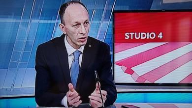 Photo of Petry na HRT-u: Milinović, bez zaleđa HDZ-a i partnera, nema šanse ostvariti rezultat, a kamoli pobijediti