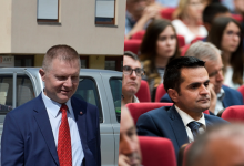 Photo of Tomislav Zrinski proziva Tomislava Kovačevića: Nacionalni park ne može biti bankomat bez obzira tko njime upravlja i tko je ravnatelja postavio