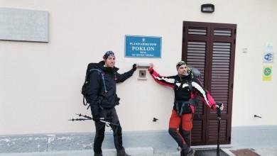 Photo of ZA DJECU S TEŠKOĆAMA U RAZVOJU Daniel i Ranko prešli prvih 112 km staze Via Adriatica!