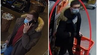 Photo of Prepoznajete li osobe s fotografija? Karlovačka policija građane moli za pomoć