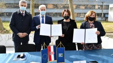 Photo of INA i Grad Zagreb surađuju na uvođenju vodika u javni prijevoz
