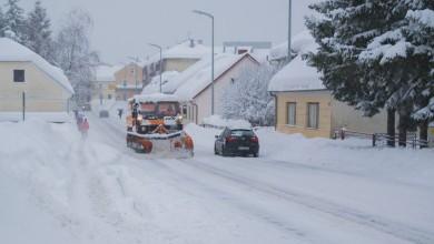 Photo of HAK upozorava: Ne krećite na put bez zimske opreme!