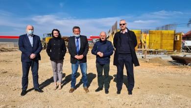 Photo of HAK-ova investicija vrijedna 5 milijuna kuna – grade novi centar u Gospiću!