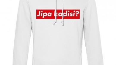 """Photo of Dnevni lički vodič: Što znači uzrečica – """"Jipa kadisi?"""""""