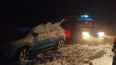 Photo of HGSS-ovci iz Gospića uspješno obavili dvije velike akcije spašavanja