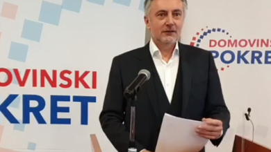 Photo of Miroslav Škoro kandidirat će se za gradonačelnika Zagreba?