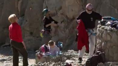 "Photo of VIDEO Dan za planinarenje na Paklenici: ""Zaželjeli se ljudi penjanja"""