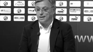 Photo of Preminuo je Zlatko Cico Kranjčar, legendarni nogometaš i trener