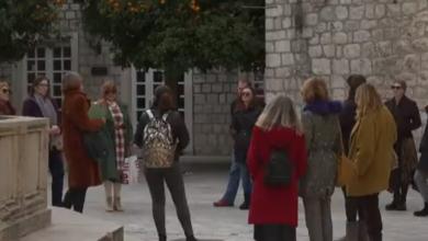 Photo of VIDEO Drugi val srušio turistički početak godine: 70 posto manje noćenja inozemnih turista