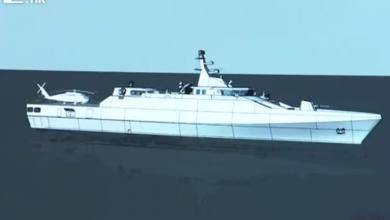 Photo of VIDEO Kako će izgledati prvi moderni borbeni ratni brod? Dug je 90 metara, ima heliodrom i može ući u oko uragana