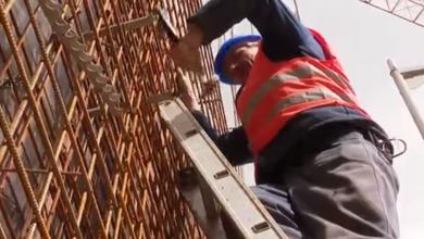 Photo of VIDEO Nedostaje 100.000 zidara, tesara i armirača: U obnovi zaposleni Albanci i Ukrajinci…