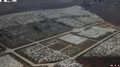 Photo of VIDEO Iz Sarajeva stižu dramatične snimke masovnih grobnica: Dio BiH uveo policijski sat!
