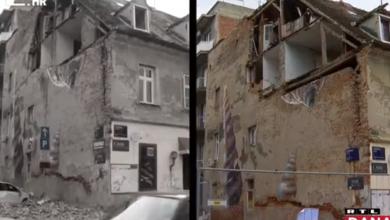 Photo of VIDEO RTL je snimio ista mjesta koje je pogodio potres prije godinu dana i danas: Vidite li razliku?