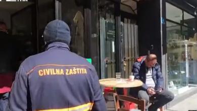 Photo of VIDEO Covid-redari krenuli u strože kontrole: Evo koliko iznose kazne i kojih se mjera najčešće ne pridržavamo