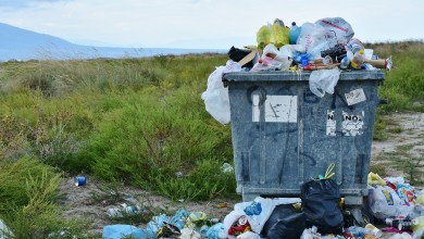 Photo of Građani lani prijavili 2500 problema u okolišu, najviše se odnosilo na otpad