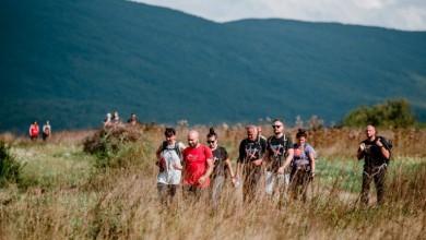 Photo of DOMAĆINI GOSPIĆ I OTOČAC Otvorene prijave za treći Hrvatski Festival Hodanja!