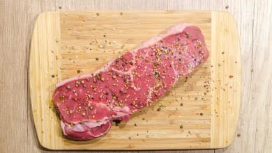 Photo of Evo koliko dugo meso smijete čuvati u zamrzivaču