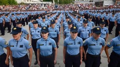 Photo of MUP traži 550 novih policajaca, ovo su uvjeti koje treba zadovoljiti