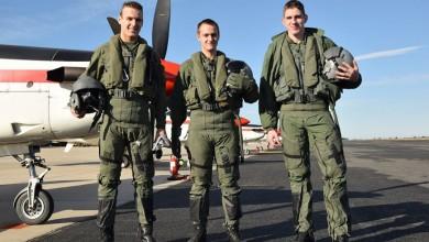 Photo of MORH poziva srednjoškolce zainteresirane za karijeru vojnog pilota