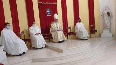 Photo of Blagdan svetog Josipa proslavljen u gospićkoj katedrali
